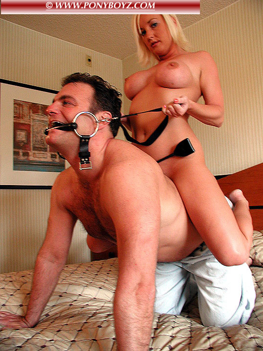 Female domination over men